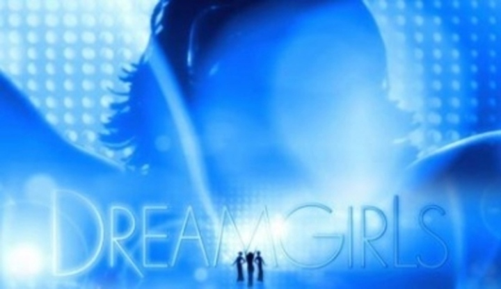 Logo na Dreamgirls