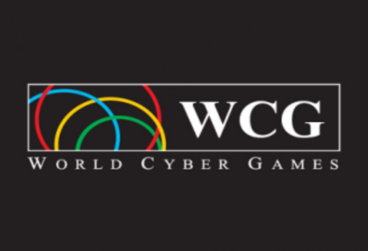 Logo World Cyber Games 2009