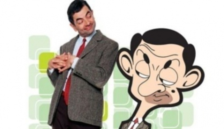 Rowan Atkinson ve filmu Mr. Bean
