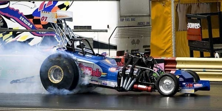 dragster