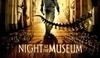 Plakát z filmu Noc v muzeu - Night at the Museum