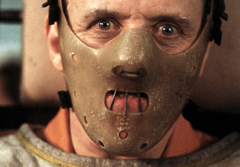 Dr.Hannibal Lecter