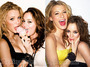 Blake Lively a Leighton Meester